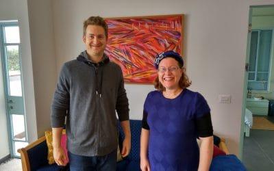 ראיון עם גילעד פולק – 4 הנתיבים למוסיקאים