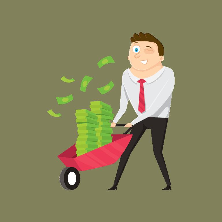 איך להכניס כסף על אוטומט דרך האינטרנט?