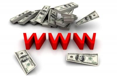 הכנסה פאסיבית מהאינטרנט