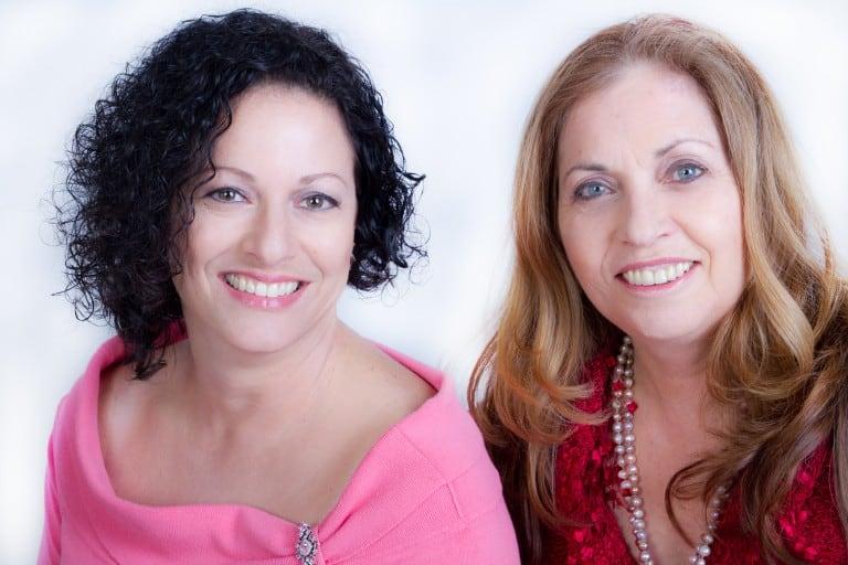 ראיון עם מינדי ונעמי – איך להוציא משכורת קבועה מהעסק שלך?