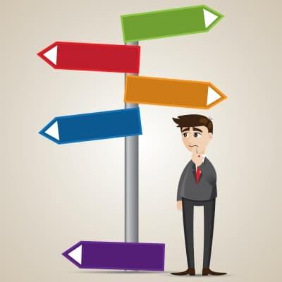 איך לתכנן את העסק, כך שיהיה ללקוח יותר מוצרים לקנות